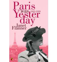 Paris was Yesterday – cover